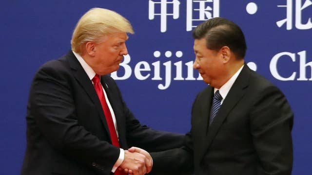 The confusion over Trump's trade negotiation strategy