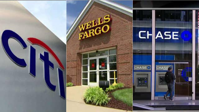 US bank stress test results: Who passed and who failed?