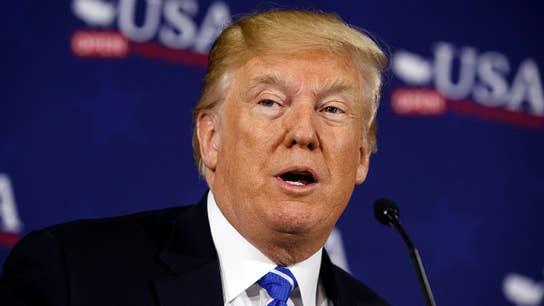 Blue-collar workers will be harmed by Trump's tariffs: Dean Garfield