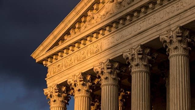 Supreme Court decision didn't surprise me: Alan Dershowitz