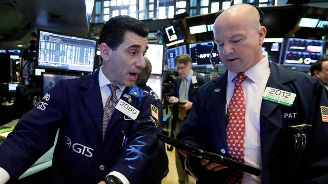 Trade war fears continue to rattle the markets