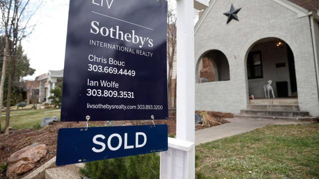 Realtor.com CEO: Harsh housing market for first-time buyers