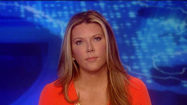 Trish Regan: CNN's Jim Acosta shouldn't have been heckled