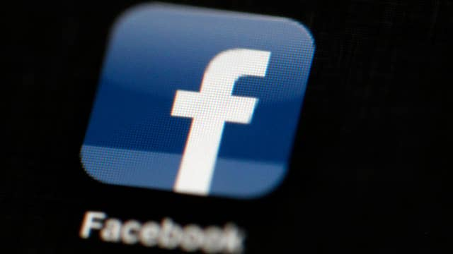 Facebook hit with another data-sharing scandal