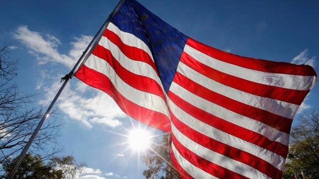 Alveda King on the political divide in America