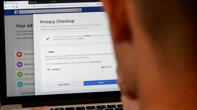 Keeping accounts safe against the threat of hackers