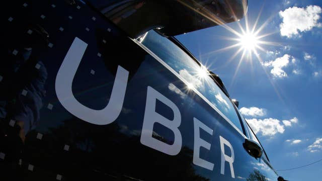 Uber's battle to renew its license in London