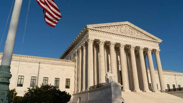Supreme Court upholds Trump's travel ban