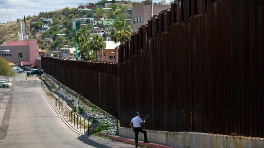 The political blame game over immigration reform