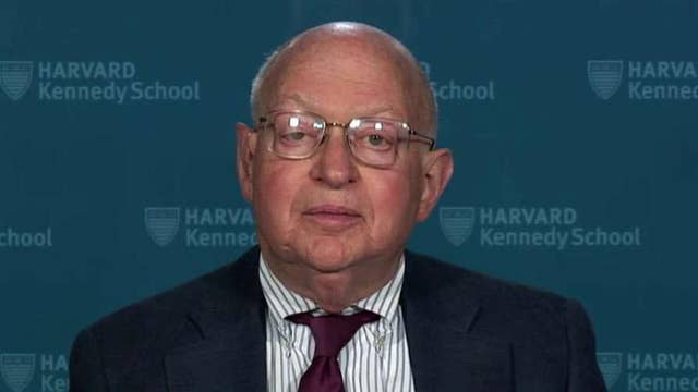 Tariffs on Chinese goods may prevent US intellectual property theft: Martin Feldstein