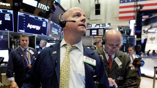 Investors brush off battles over SCOTUS, NATO, trade