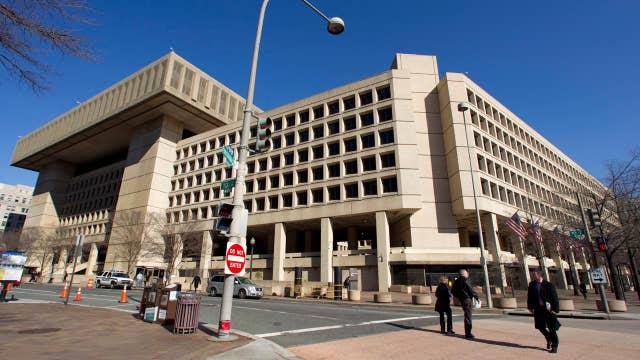 DOJ, FBI officials committed criminal misconduct: Chris Farrell