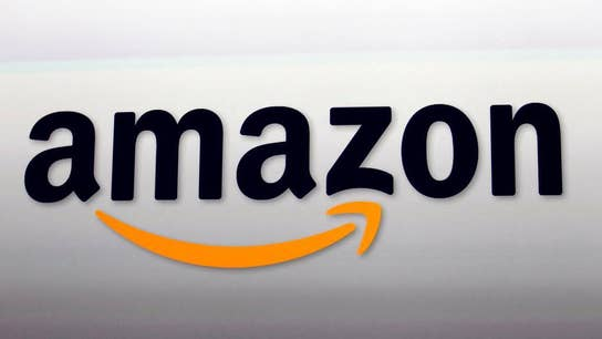 The case for Amazon stock