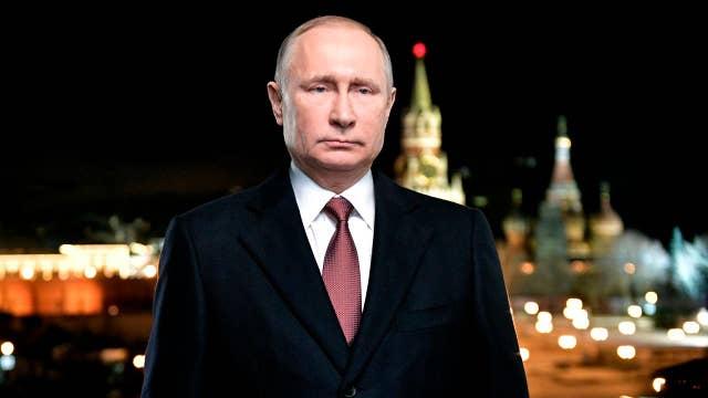 Russia is trampling over US interests: Gen. Keane