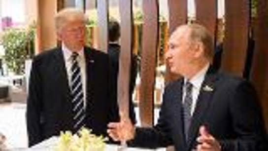 Trump facing criticism over Putin summit