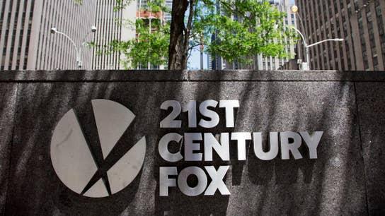 Sky approves 21st Century Fox' higher bid