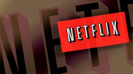 Netflix subscriber growth falls below market expectations
