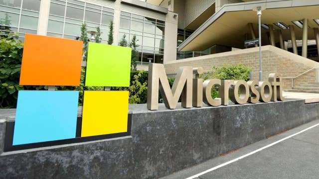 Microsoft urges Congress to regulate facial recognition tech