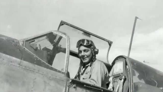 Family seeks closure over missing US pilot shot down during Korean War
