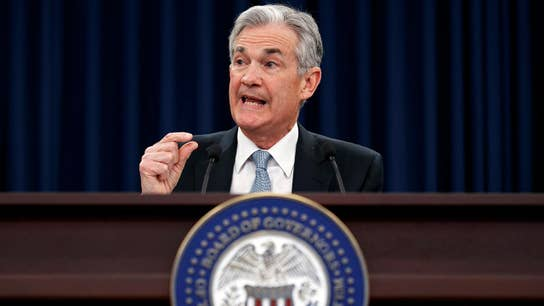 Will the Federal Reserve deflate the US economy?
