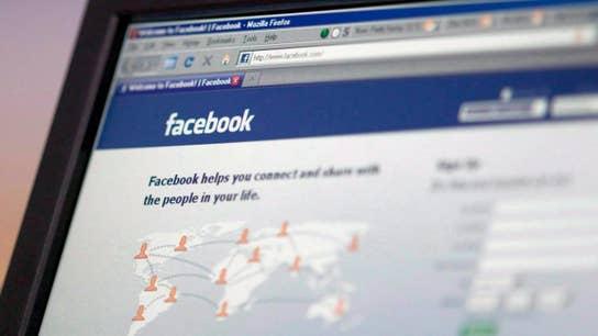 I would not bet against Facebook: Jack Otter