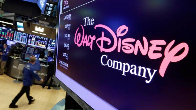 Disney plans to eliminate plastic straws, stirrers from resorts by 2019