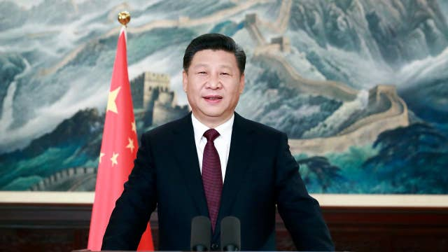China is undermining UN sanctions: Steve Hilton