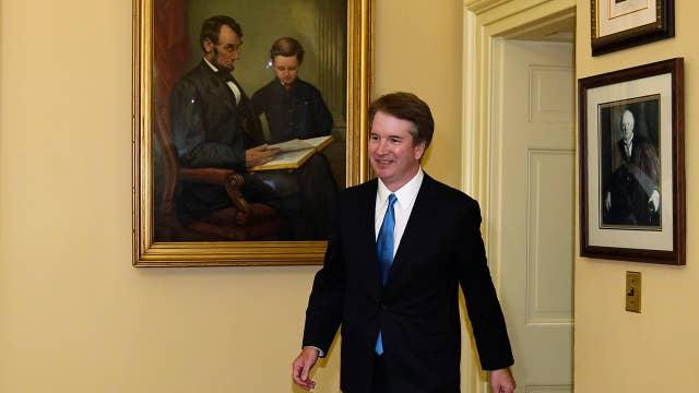 Judge Brett Kavanaugh is totally honest and reliable: Sen. Orrin Hatch