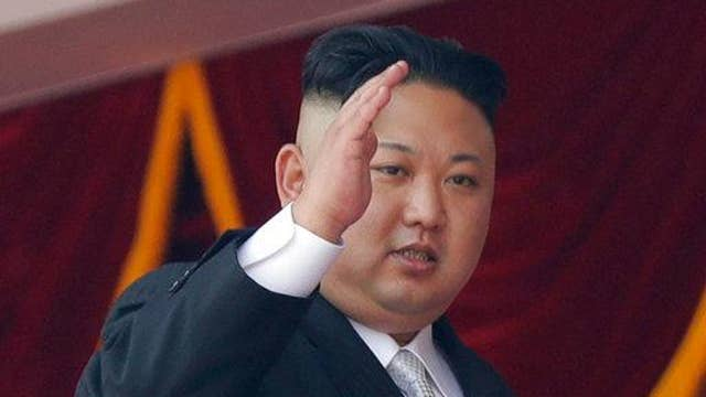 US can't trust North Korea will 'fully' denuclearize: Gen. Keane