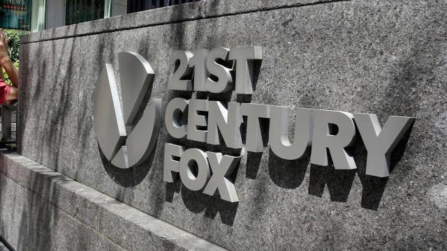 Will Comcast try to outbid Fox for Sky?