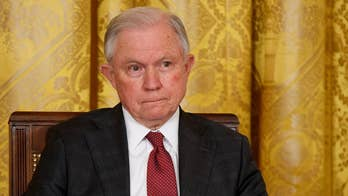 Sessions, Mattis accused of meddling in 9/11 case after AG objected to plea deal, fearing loss of death penalty option