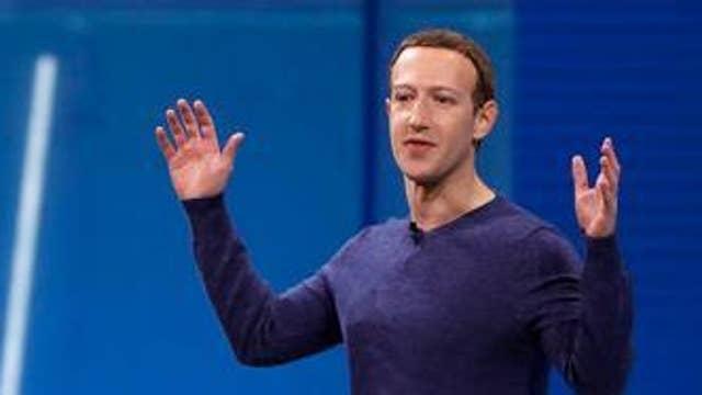 Facebook CEO Mark Zuckerberg under fire over Holocaust comments