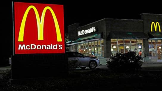 McDonald's new breakfast sandwich revealed amid fast-food wars