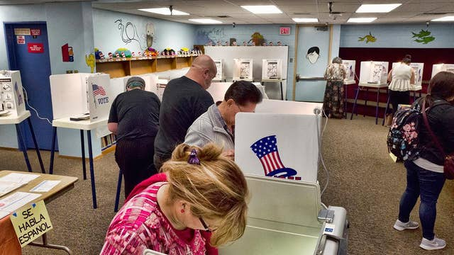 Protecting America's vote from cyber threats
