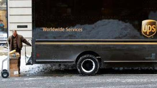 UPS teams with Latch to secure home deliveries