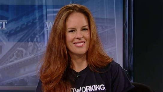 Barstool Sports CEO Erika Nardini: I don't think we'll take the company public