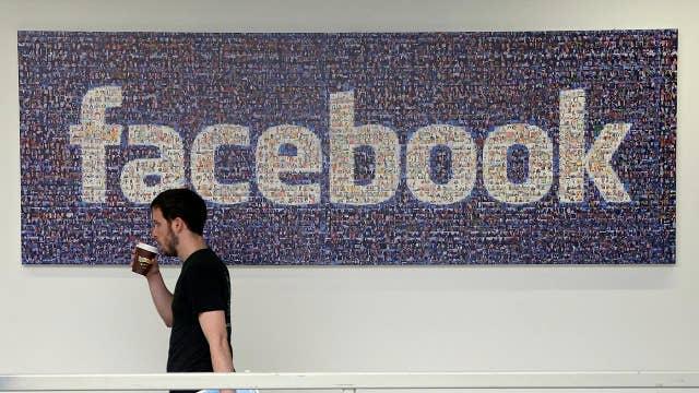 Pastor Jeffress on social media censorship