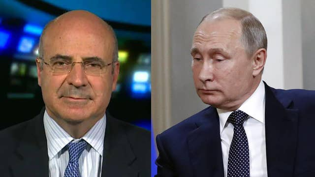 Putin should be contained not engaged: Bill Browder