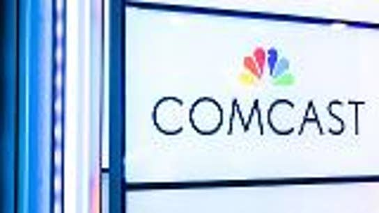 Government's impact on Comcast decision to drop Fox bid