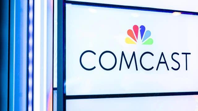 Government's impact on Comcast decision to drop Fox bid