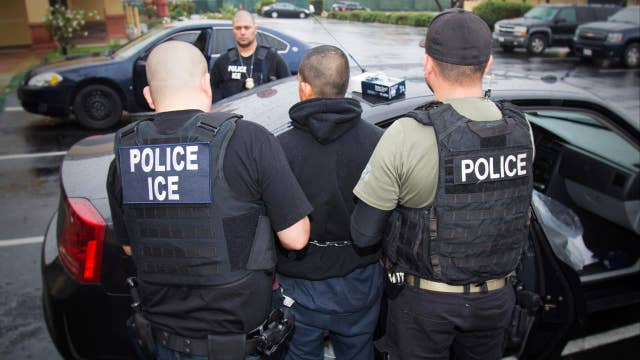 Will voters agree with Democrats push to abolish ICE?