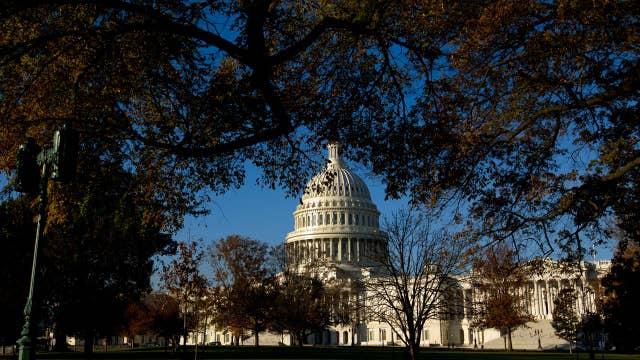 Trump Supreme Court pick reduces the Democrats' advantage: Rep. Biggs