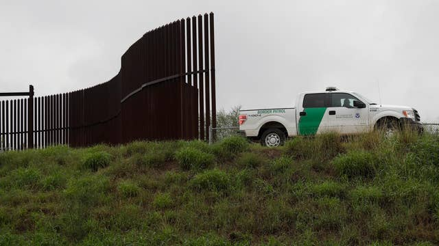 Rep. Crowley's calls to compensate families separated at border