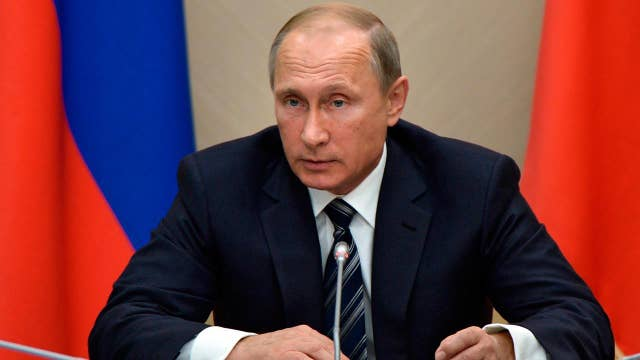 Putin is trying to expand his influence: Robert McFarlane