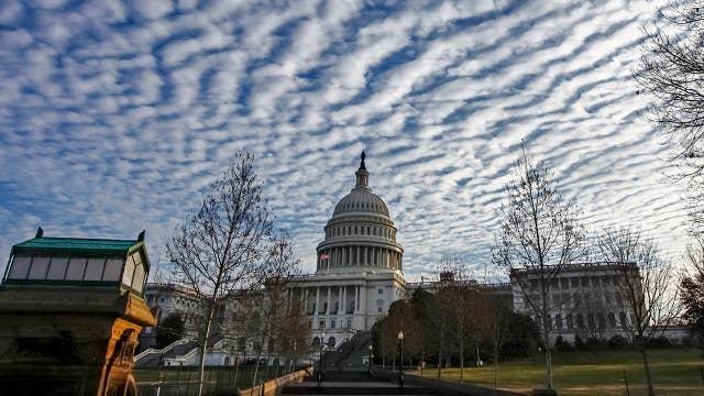 Senate pushes back against Trump over tariffs