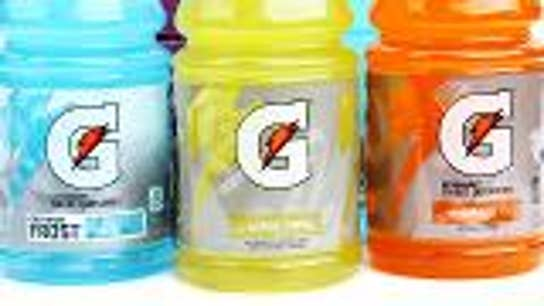 One-on-one with Gatorade's chief