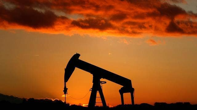 The West Texas oil boom