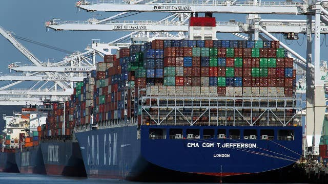 Trade issues don't help anybody: Frank Lavin