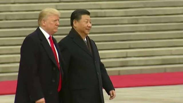 Trump should take a multilateral approach on China trade: Rep. Dan Kildee