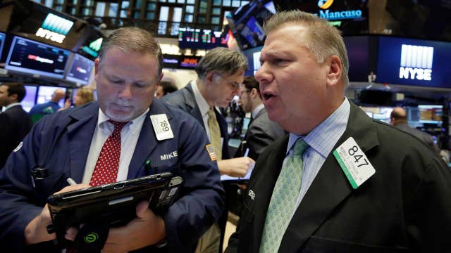 Why investors should be cautious of Faang stocks